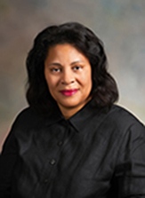 Trustee Donna Johnson