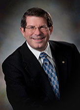 Mayor Terry Weppler