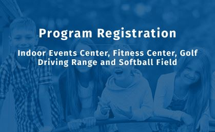 Program Registration