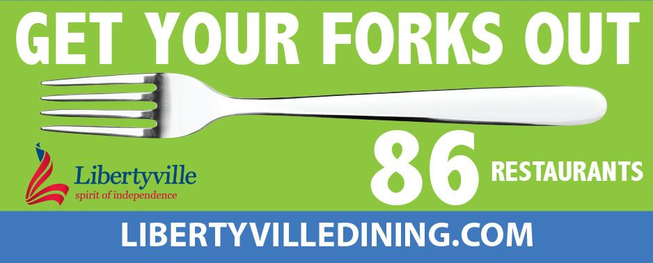 Get Your Forks Out - Dining Website